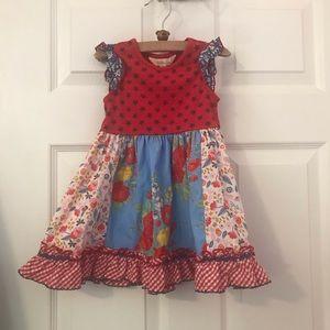 Matilda Jane 18-24 dress